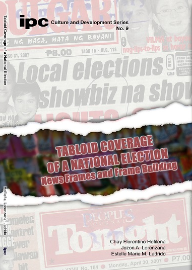 c5925b5ed4d Tabloid Coverage of a National Election  New Frames and Frame Building