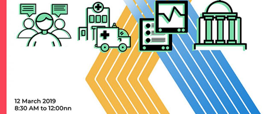 """Online Discussion on """"Health Systems and Service Delivery ..."""